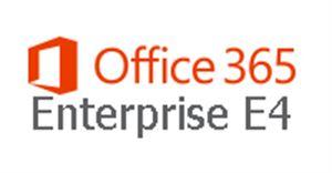 Снимка от Office 365 Enterprise E4