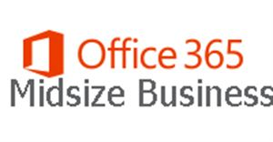 Снимка от Office 365 Midsize Business