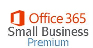 Снимка от Office 365 Small Business Premium
