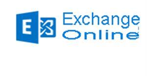 Снимка от Exchange Online