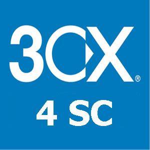 Снимка от 3CX Phone System 4 SC