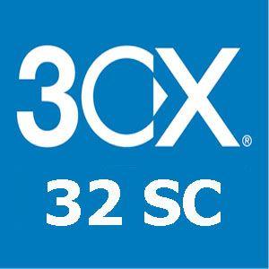 Снимка от 3CX Phone System 32 SC