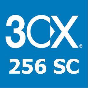 Снимка от 3CX Phone System 256 SC