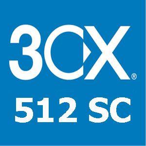 Снимка от 3CX Phone System 512 SC