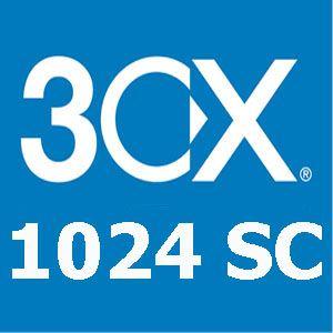 Снимка от 3CX Phone System 1024 SC